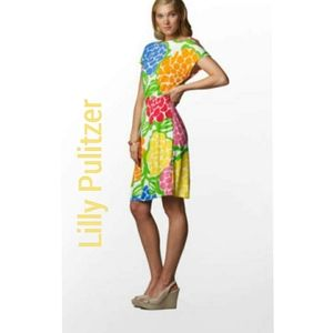 Lilly Pulitzer Dress XS and 0 or 2